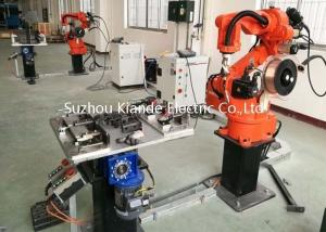 China CNC Automatic Welding robot for copper bar welding Welding Manipulator on sale