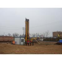 Directional Hydraulic CBM Drilling Rig / Mining Drilling Rig , High Performance