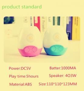 China holy quran learn tajweed quran Kaaba design bluetooth azan quran portable mini speaker on sale