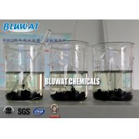 Higher Throughput Coal Mining Coagulant And Flocculants Used In Water Treatment