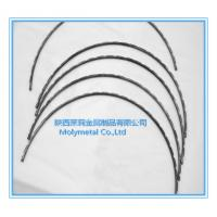 tungsten heater wire of sapphire crystal furnace,hot sale W heater ,tungsten rod process parts china factory