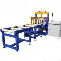 Customized Horizontal wrapping orbital stretch film profile wrap machine