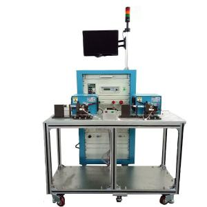 China Automotive Motor Online Performance Test Bench / Electric Motor Load Testing Equipment on sale