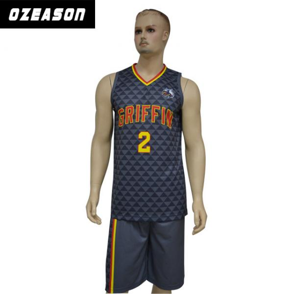 50fa00bdf23 2018 Custom Design Dri Fit Reversible 100% Polyester Basketball Jersey  Images