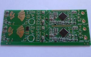 China Consumer Electronics Custom PCB Assembly Multimeter 2 layers on sale