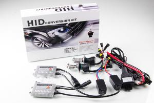 China Best quality AC quick start H4 hilo xenon HID kit on sale