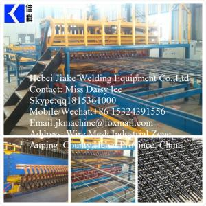 China automatic reinforcing mesh welding machines|steel bar mesh welidng machine|reinforcement fabric welding machines on sale