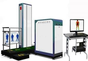 China drug & bomb scanner special for airport ,prison , law court , mine on sale
