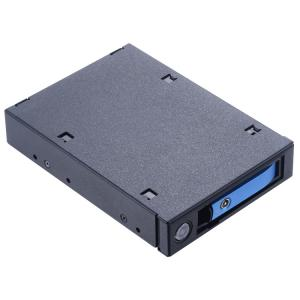 China Unestech mobile rack backplane for 2.5in SATA /SAS drive 15mm HDD/SSD metal housing 2.5 hard drive adapter hdd enclosur on sale
