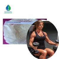 Bodybuilding Pharmaceutical Raw Materials Nandrolone Propionate Powder CAS 7207-92-3