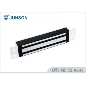 Serrure électromagnétique du type inclus 300Lbs pour le métal /Glass/door-JS-180H ignifuge