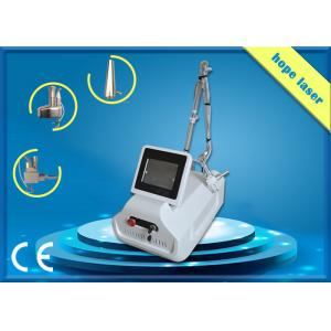 China Excellent Fractional Laser Beauty Machine Age Spot Removal Machine on sale