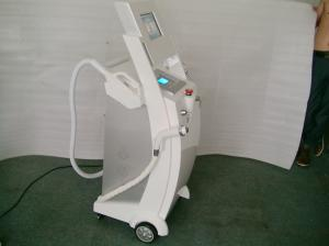 China No Pain Laser Beauty Equipments / SHR Hair Removal Products for Men ODM 800W on sale