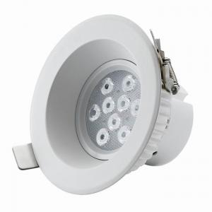 China High Heat Dissipation LEDOctopusDownlight With 10W LED Lighting on sale