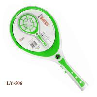 China safe good quality fly swatter mosquito bat rechargeable bug zapper wholesale