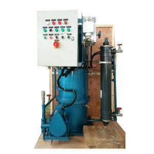 China YSF Series 0.25m3/H 15ppm Bilge Oil Separator Machine on sale