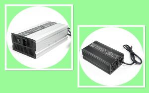 China 36 Volt 12A Battery Charger for SLA AGM GEL batteries, smart CC CV and Floating charging on sale