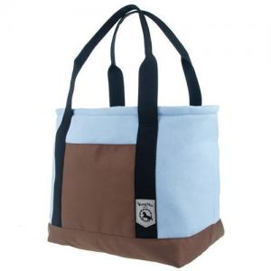 China Washable Summer Printed cotton Tote Bags , Fold Up Reusable Grocery Bags With Logo on sale