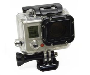 China GoPro 40M waterproof housing case for GoPro Hero 4/3+/3 on sale