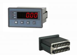 China High Precision Mini Crane Weighing Scale Controller , Weighing Instrument Indicator on sale