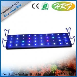 China High power Replace Apollo New design Aqua Beauty led V2 programmable led aquarium light on sale