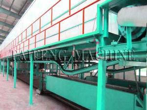 China Household gloves production line on sale