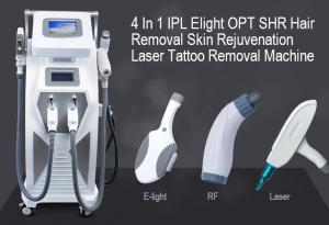 IPL+RF+E-Light Shr Opt Laser Skin Rejuvenation Freckle