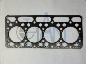 China 15834-03310 Cylinder head gasket for Kubota V1902 4D85 High Quality Han Power Auto Parts on sale