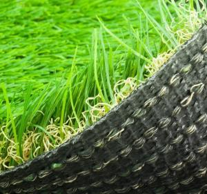 China High Density Dtex 19000 height 25mm easy recycle and installation valleyball artificial turf or grass on sale