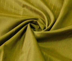 China 210T Polyester Pongee Fabric 75D * 150D Customized Color Shrink - Resistant on sale