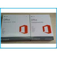 Microsoft Office 2016 Plus Key / License +3.0 USB flash drive office 2016 professional software