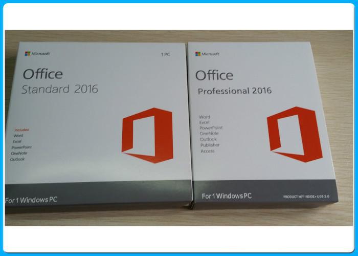 Office Standard 2016 Buy Online