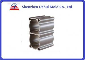 China Various Complicated Custom Aluminium Extruded Profiles 1 - 20mm Thickness on sale
