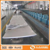 China Best Quality Low Price 5000 seriesmetal alloy 5083 t5 marine grade aluminium plate on sale