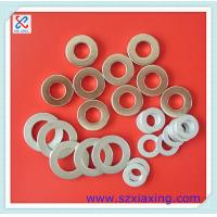 radial ring magnet