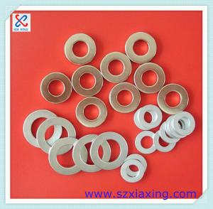 China radial ring magnet on sale