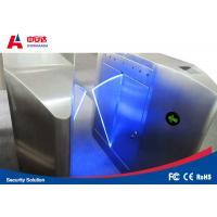 Metal Office Security Portable Explosive Detector Tripod Turnstile Hospital Access Control Turnstile