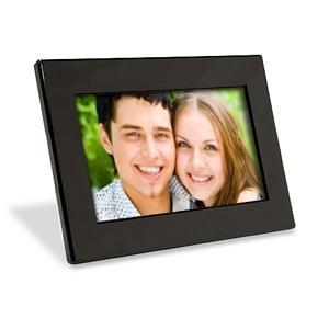 China AMLOGIC Solution 15 inch digital photo frame R4802 on sale