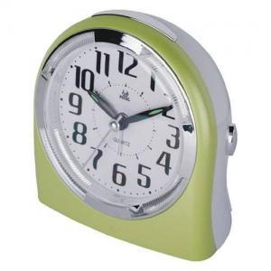 China Quiet Sweep Alarm Clock on sale