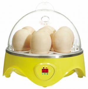 China 2014 Newest Full Automatic Transparent cheap Egg Incubator for Sale on sale