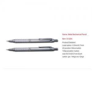 China Mechanical pencil on sale