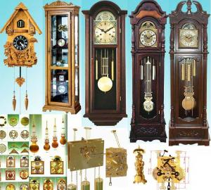 China Wall clock;Table clock;Cuckoo clock;Grandfather clock on sale