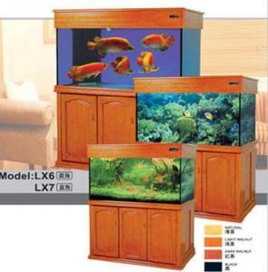 China Aquarium Fish Tank (LX-6series) on sale