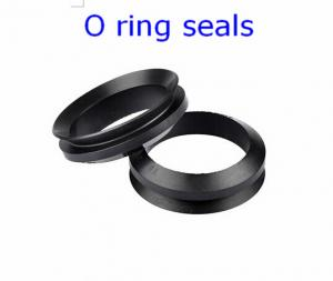 China Professional Custom Molded Rubber Parts Strong Cohesive Force Free Samples on sale