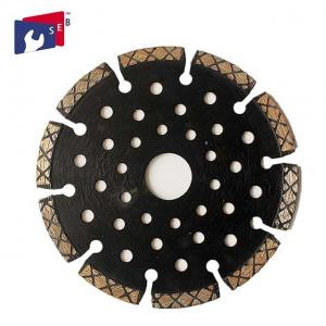 China X Turbo Diamond Saw Blades 40 X 10 X 2.0 Mm Segment Size Long Life Span on sale