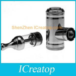China China Wholesale-Electronic cigarette E Pipe Mod Kit Mechanical E-Pipe Mod E Cigarette on sale
