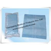 Abdominal ABD Pad Dressing Medical High absorbency Comfort For Patients