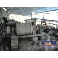 A Set of Ore Processing Line