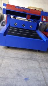 China MT1218  400W   laser die board cutting machine /laser cutting machine on sale