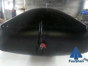 China Commutateur de flotteur pliant Qualité-assurément de réservoir d'eau de l'oreiller TPU/PVC de Fuushan on sale